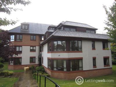 Property to rent in Cameron March, Newington, Edinburgh, EH16 5XG