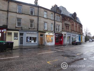 Property to rent in Morningside Drive, Morningside, Edinburgh, EH10 5LZ