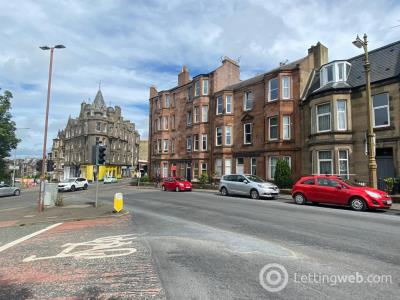 Property to rent in Harrison Road, Shandon, Edinburgh, EH11 1EG