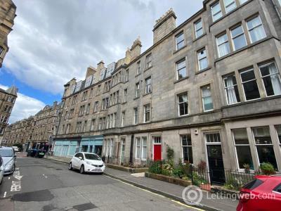 Property to rent in Forbes Road, Bruntsfield, Edinburgh, EH10 4EG