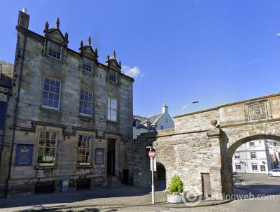 Property to rent in South Street, St Andrews, Fife, KY16 9EG