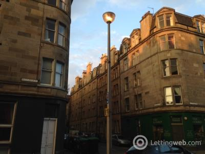 Property to rent in Buccleuch Terrace, Newington, Edinburgh, EH8 9NB