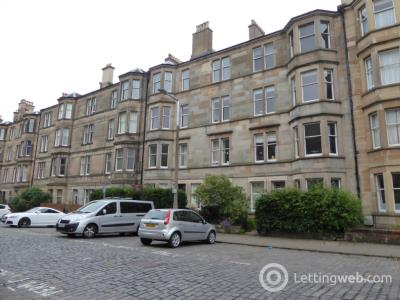 Property to rent in Thirlestane Road, Marchmont, Edinburgh, EH9 1AL
