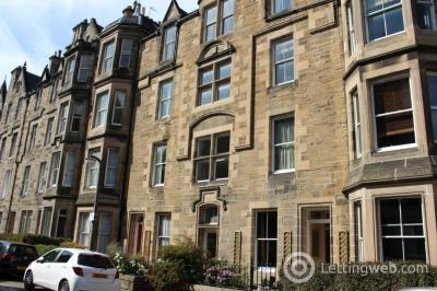 Property to rent in Roseneath Terrace, Marchmont, Edinburgh, EH9 1JS