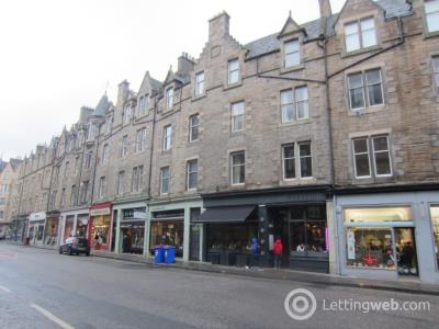 Property to rent in Teviot Place, Old Town, Edinburgh, EH1 2QZ