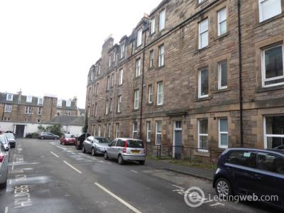 Property to rent in Millar Place, Morningside, Edinburgh, EH10 5HJ