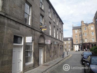 Property to rent in Dean Street, Stockbridge, Edinburgh, EH4 1LN