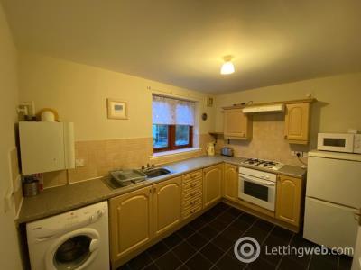Property to rent in Hawkhill, Leith, Edinburgh, EH7 6LA