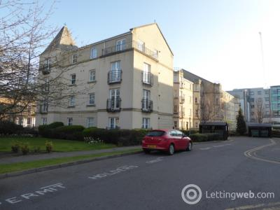 Property to rent in Huntingdon Place, Edinburgh, EH7 4AX