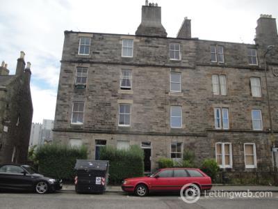Property to rent in Henderson Row, Stockbridge, Edinburgh, EH3 5BE