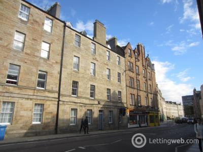 Property to rent in Buccleuch Street, Newington, Edinburgh, EH8 9NG
