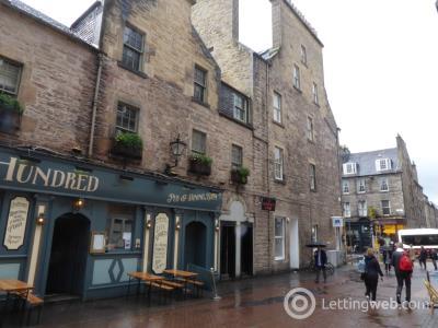 Property to rent in Rose Street, New Town, Edinburgh, EH2 2NN