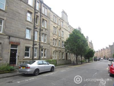 Property to rent in Watson Crescent, Polwarth, Edinburgh, EH11 1EZ