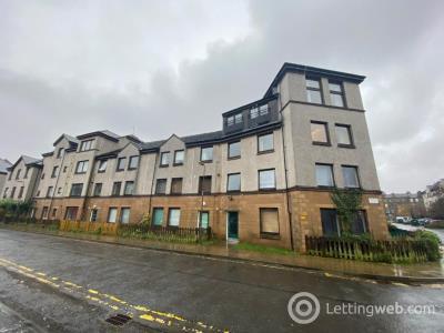 Property to rent in Hermits Croft, Newington, Edinburgh, EH8 9RF