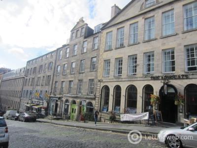 Property to rent in Blair Street, Old Town, Edinburgh, EH1 1QR