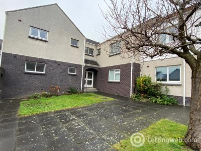 Property to rent in Hillpark Wood, Blackhall, Edinburgh, EH4 7TA