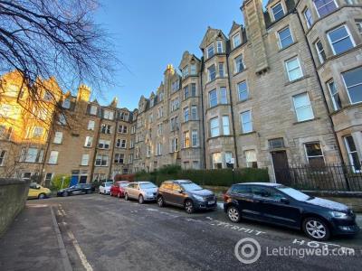 Property to rent in Viewforth Square, Edinburgh, EH10 4LP