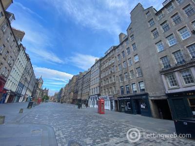 Property to rent in 209 High Street, Edinburgh, EH1 1PZ