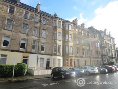 Property to rent in Hillside Street, Leith, Edinburgh, EH7 5HD