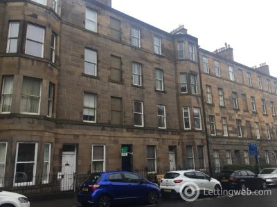 Property to rent in East Preston Street, Newington, Edinburgh, EH8 9QG