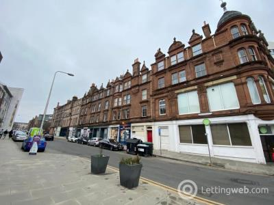 Property to rent in Henderson Street, Leith, Edinburgh, EH6 6ED