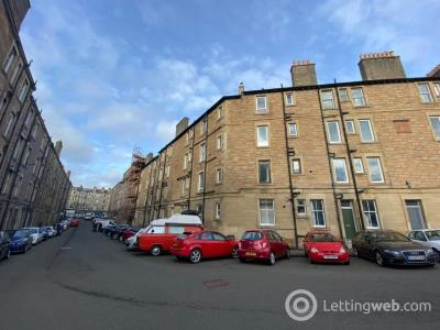 Property to rent in Bothwell Street, Leith, Edinburgh, EH7 5PY