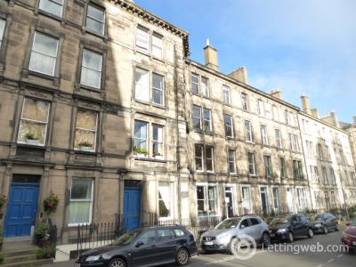 Property to rent in Glengyle Terrace, Bruntsfield, Edinburgh, EH3 9LL