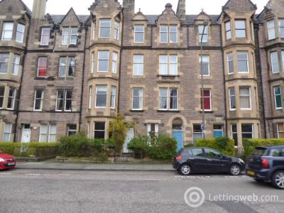 Property to rent in Marchmont Road, Marchmont, Edinburgh, EH9 1HA