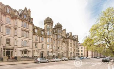 Property to rent in Castle Terrace, Central, Edinburgh, EH1 2EL