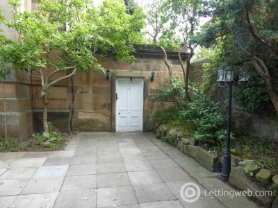 Property to rent in Merchiston Avenue, Merchiston, Edinburgh, EH10 4PJ