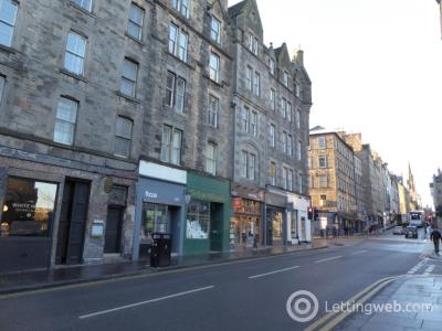 Property to rent in Canongate, Royal Mile, Edinburgh, EH8 8AA