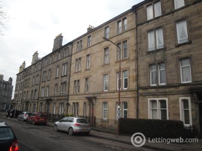 Property to rent in Murieston Crescent, Gorgie, Edinburgh, EH11 2LL