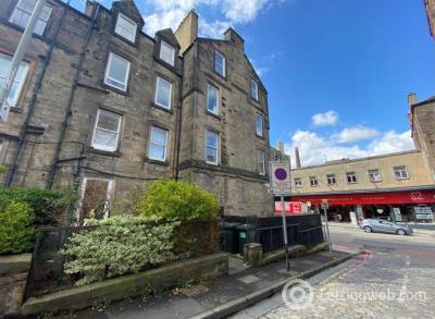 Property to rent in Richmond Terrace, Haymarket, Edinburgh, EH11 2BY