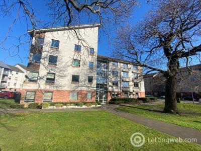 Property to rent in St Triduanas Rest, Restalrig, Edinburgh, EH7 6LN