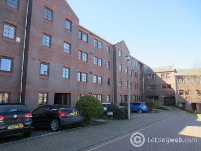 Property to rent in Orchard Brae Avenue, Orchard Brae, Edinburgh, EH4 2UP
