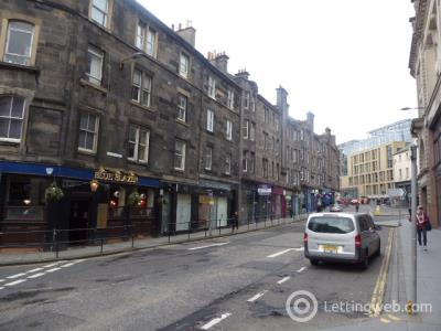 Property to rent in Bread Street, Fountainbridge, Edinburgh, EH3 9AH