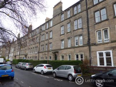 Property to rent in Murieston Terrace, Dalry, Edinburgh, EH11 2LH