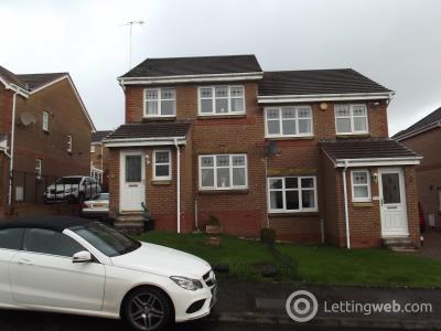 Property to rent in Perrays Cresent, Dumbarton