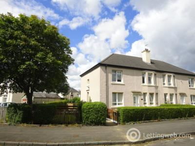 Property to rent in Knightsbridge Street, Anniesland