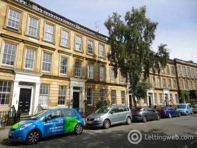 Property to rent in KELVINGROVE - St Vincent Crescent
