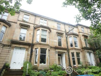 Property to rent in North Kelvinside - Doune Gardens