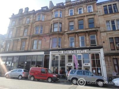 Property to rent in FINNIESTON, Argyle street