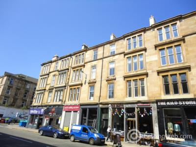Property to rent in FINNIESTON - Argyle Street