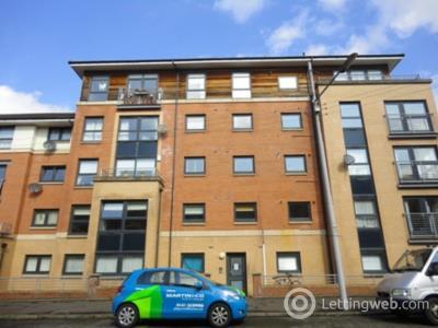 Property to rent in KELVINGROVE - Kelvinhaugh Street-Furnished