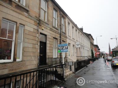 Property to rent in CHARING X - Berkelly Street