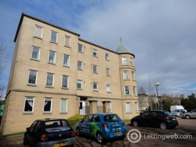 Property to rent in Kelvingrove - St Vincent Crescent
