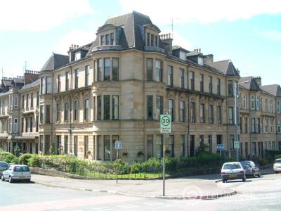 Property to rent in BROOMHILL - Broomhill Terrace