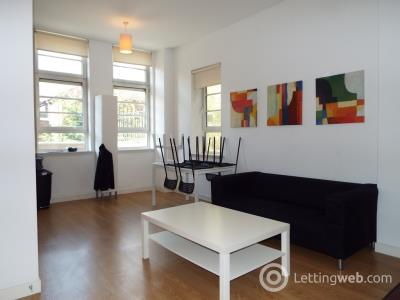Property to rent in CITY CENTRE - Sauchiehall Street - Furnished