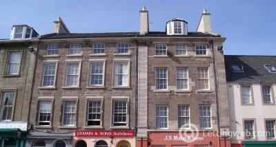 Property to rent in 88a High Street, Haddington, EH41 3ET