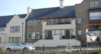 Property to rent in 49 Nungate Gardens Haddington EH41 4EE